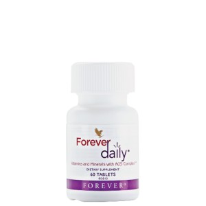 Forever Daily® suplement diety