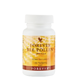 Forever Bee Pollen™ suplement diety